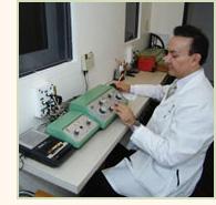 Audiometría, Otoneurólogo DF
